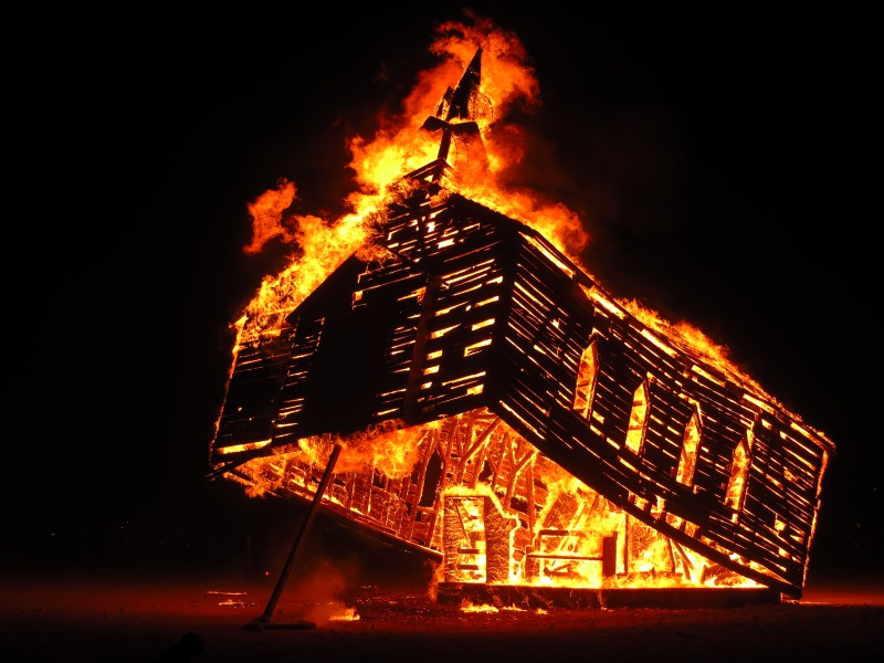 Church+Trap+Fire II